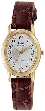 Q&Q 腕時計 VZ89-305  防水 金