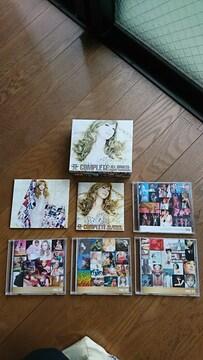 浜崎あゆみCDボックス