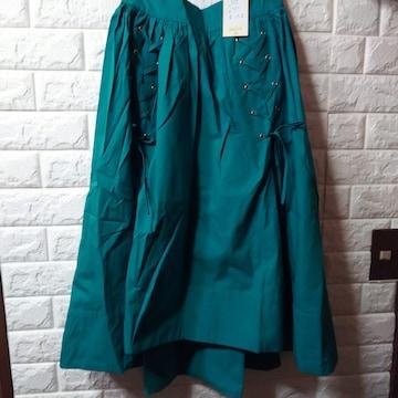 p.v.t★新品★スピンドルフィッシュテールスカート