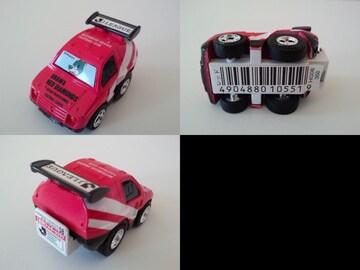 チョロQ Jリーグ 08 レッズ パジェロ 日本製