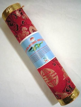 ☆即決☆ドゥッカニンインセンス(赤) ブータンの癒しのお香