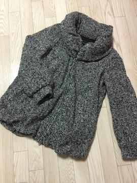H167/SLY/ブラック/アウター/