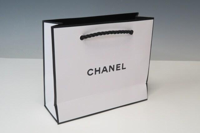 【セット】CHANEL シャネル 箱/ショッパー < ブランドの