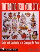TATTOOING NEW YORK CITY【タトゥー】