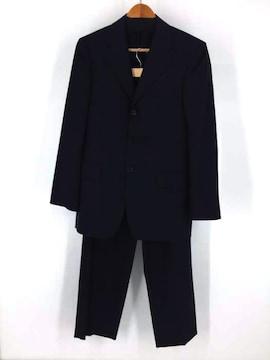 ck Calvin Klein(シーケーカルバンクライン)ウール 3Bテーラードジャケット スラックスパンツ セ