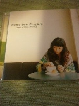 Every Little Thing/Every Best Single2