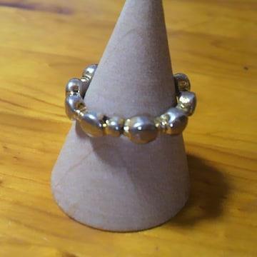 シンプルデザイン 指輪・リング 13号