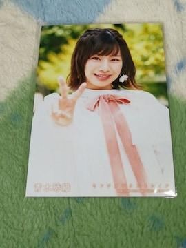 AKB48 センチメンタルトレイン 青木詩織特典写真
