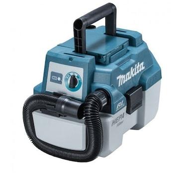 マキタ 18V充電式集じん機(乾湿両用) VC750DZ 本体のみ