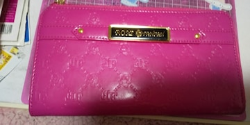 ROSEFANFAN😊長財布👛