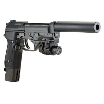 ☆ガス固定スライドハンドガン M93R-FS スペシャルフォース