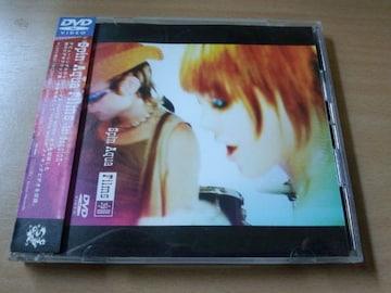 DVD「Spin Aqua Films -1st Session-」土屋アンナ KAZ●