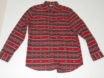 衣類 MENS XLサイズ 長袖シャツ UNIQLO 管理番号147