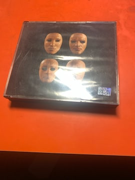 PINK FLOID CD THE WALL LIVE 80-81