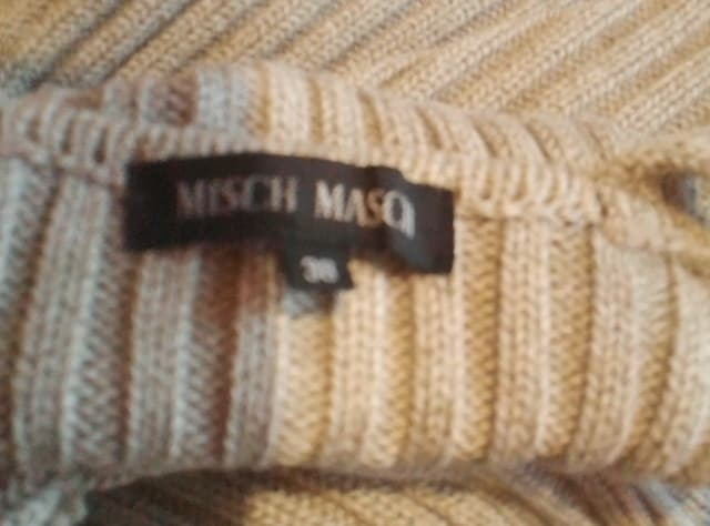 MISCH MASCH ミッシュマッシュ タンクトップ < 女性ファッションの