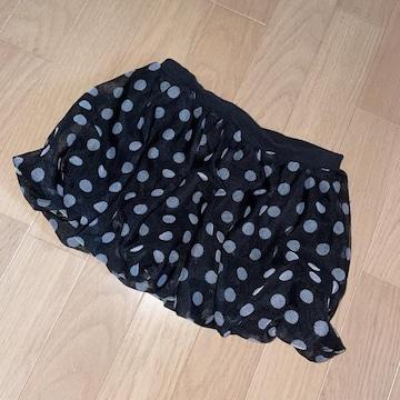 西松屋 キッズ 女の子 95�p スカート