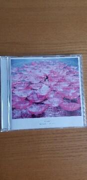 Aimer「Ref:rain/眩いばかり」初回盤  浜辺美波