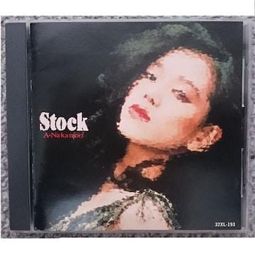 KF 中森明菜 stock  (ストック)