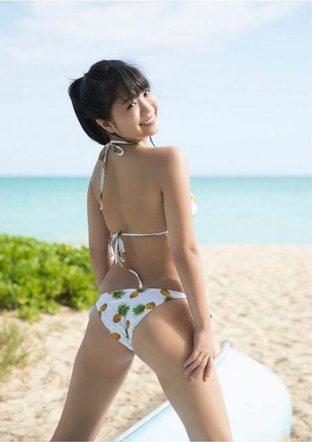 ★大原優乃さん★ 高画質L判フォト(生写真) 200枚�B < タレントグッズの