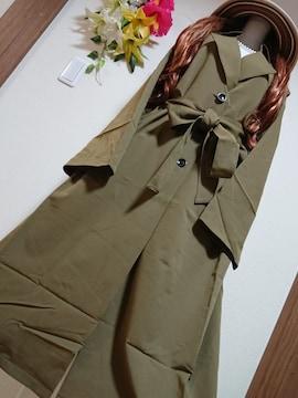 ★新品タグ10L★3WAY★カジュアルトレンチ¥13090