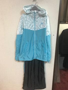 NBバランス レデース用トレーニングウエアー L  超美品♪