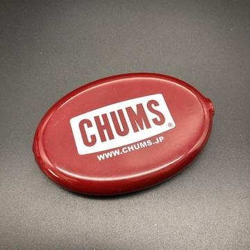 即決 CHUMS チャムス コインケース