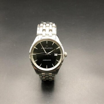 HAMILTON JAZZMASTER ハミルトン ジャズマスター 腕時計 H324510