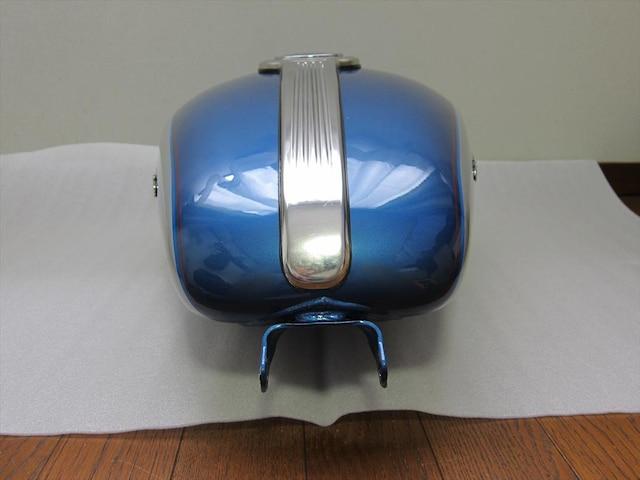 ハーレーダビッドソン スポーツスター純正ガソリンタンク xl1200xl883 < 自動車/バイク