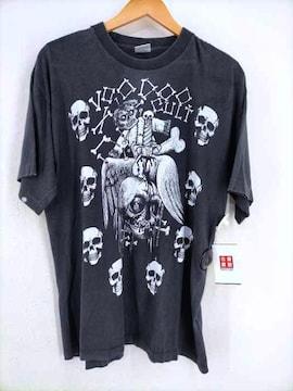 FIREFOX(ファイヤーフォックス)~90S プリント半袖TシャツクルーネックTシャツ