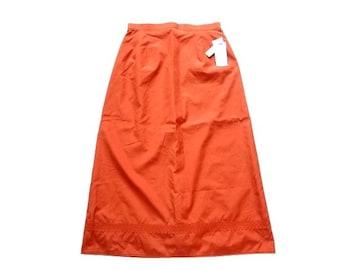 新品 東京スタイル GRADE スカート ミモレ丈〜マキシ丈 67 L