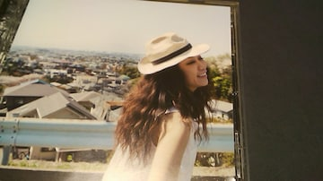 JUJU♪シングルCDまた明日〜ドラマ主題歌〜帯付き