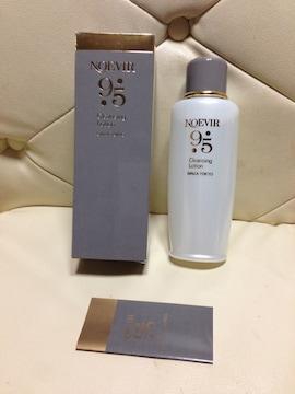 未開封 NOEVIR ノエビア95 クレンジングローション 化粧水 150ml