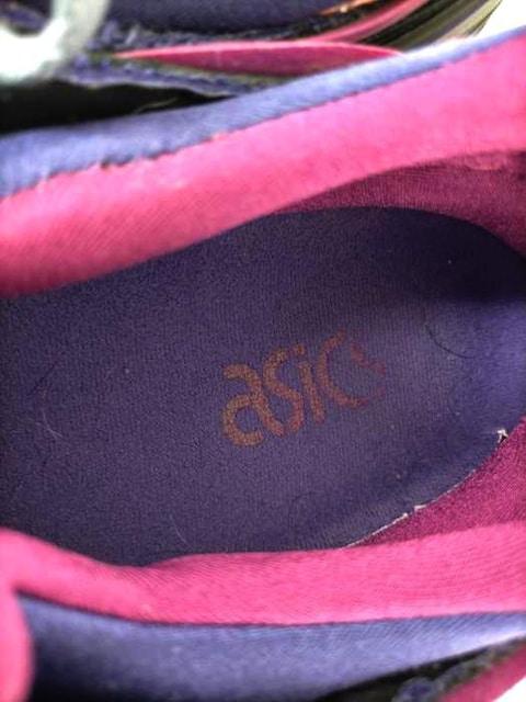 ASICS(アシックス)GEL-KAYANO TRAINERスニーカー < 男性ファッションの