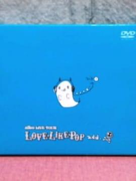 [送料無料] aiko LIVE TOUR LOVE LIKE POP add.