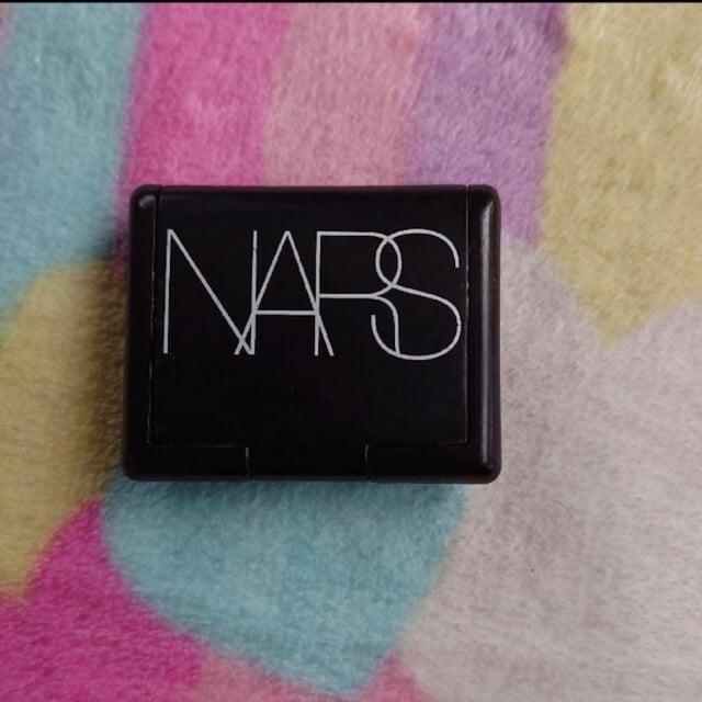 【値下げ不可】NARS ナーズ    シングルアイシャドー < ブランドの