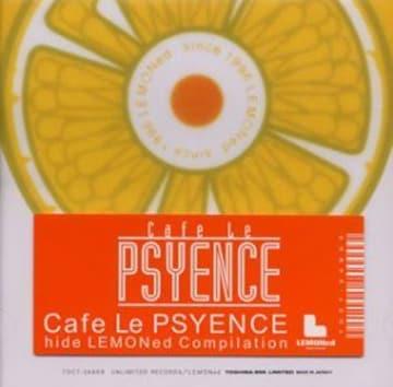 Cafe Le PSYENCE hide LEMONed COmpilation