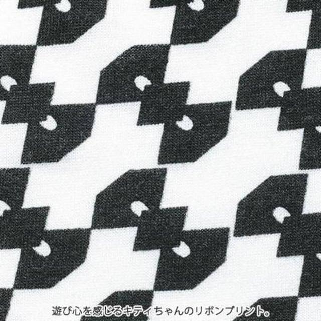 ◆新品◆ハローキティ◆プルオーバー◆黒◆M◆2,980円 < 女性ファッションの