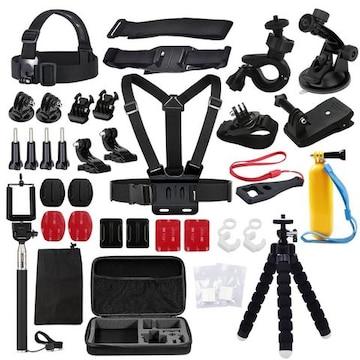 カメラ用 アウトドアスポーツ アクセサリーセット