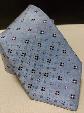 即決 送料込み ポール・スチュアート 日本製 ネクタイ