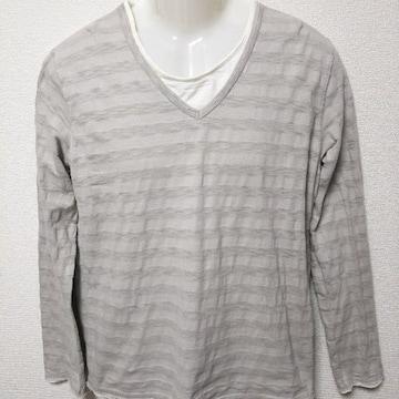 激安!BEAMS(ビームス)の長袖Tシャツ、ロングTシャツ
