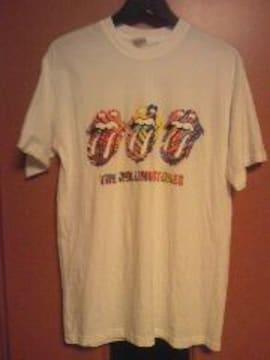 †ローリングストーンズ†2003年ツアーTシャツ†