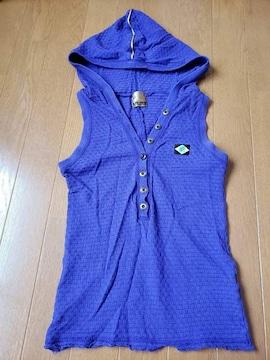 ☆新品同様☆LB-03☆紫 タンクトップ