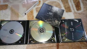 GACKT DVD,CD