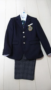 卒園 入学 スーツ