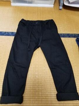 ヴァンスエクスチェンジの黒パンツ!