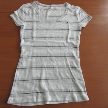 ▽TOMMY HILFIGER▽ トミーヒルフィガー レディース Tシャツ