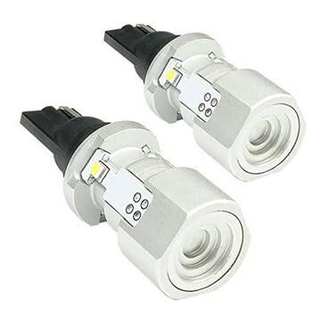 ONSUNLED正規品 T10 T15 T16 兼用 爆光LED バックランプ ハイ