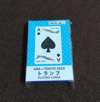 【ANA】トランプ