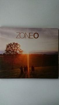 ZONE 初回限定盤 フォトブック付