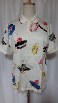 LEONARD SPORT ポロシャツ
